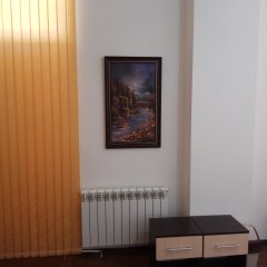 Апартаменты Саммит интерьер отеля