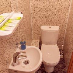 Гостиница Андрон на Площади Ильича Номер Эконом разные типы кроватей фото 8