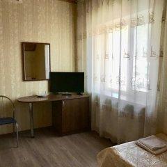Гостиница Олимп Стандартный номер с разными типами кроватей фото 20