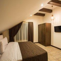 Отель Nairi SPA Resorts 4* Коттедж разные типы кроватей фото 10
