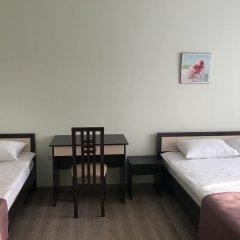 Апарт-Отель Грин Холл Апартаменты разные типы кроватей фото 2