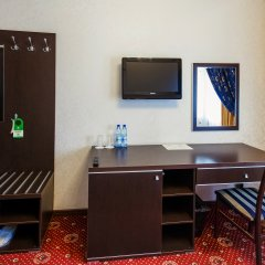 Гостиница Moscow Holiday 4* Стандартный номер с 2 отдельными кроватями