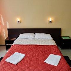Гостиница Bridge Inn 2* Стандартный номер с различными типами кроватей фото 15