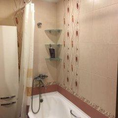 Апартаменты рядом с ЖД Вокзалом ванная