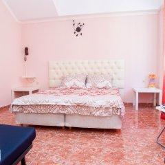 Гостиница Хлоя в Витязево 2 отзыва об отеле, цены и фото номеров - забронировать гостиницу Хлоя онлайн комната для гостей фото 2