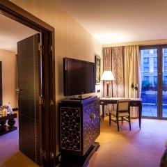 L'Hotel du Collectionneur Arc de Triomphe 5* Люкс разные типы кроватей фото 3