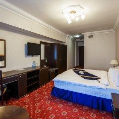 Гостиница Moscow Holiday 4* Студия с двуспальной кроватью фото 3