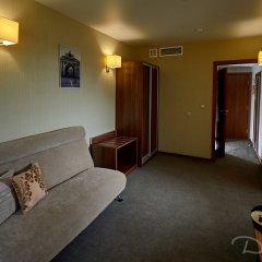 Дизайн Отель 3* Полулюкс с двуспальной кроватью фото 3