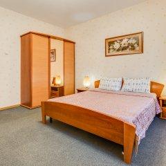 Гостиница Irina Апартаменты с разными типами кроватей фото 2
