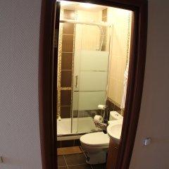 Мини-отель Мансарда ванная фото 2