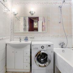 Апартаменты Студенческая Киевская 20 ванная фото 2