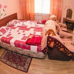 Гостевой дом Елена Стандартный номер с различными типами кроватей фото 3