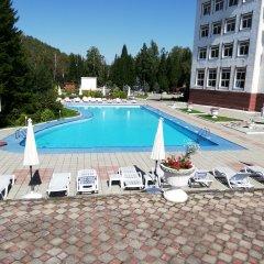 Гостиница Корона Алтая в Катуни отзывы, цены и фото номеров - забронировать гостиницу Корона Алтая онлайн Катунь фото 10