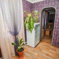 Мини-Отель Северная Пальмира Алексеевка комната для гостей фото 3