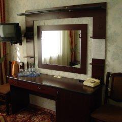 Гостиница Золотой Колос Номер Эконом двуспальная кровать фото 3