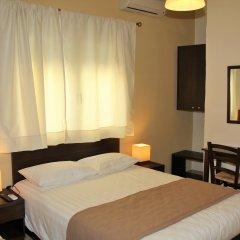 Rea Hotel Стандартный номер с различными типами кроватей фото 5