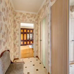 Апартаменты Domumetro на Россошанской 3/2 спа фото 2