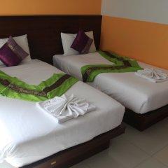Green Harbor Patong Hotel 2* Стандартный номер разные типы кроватей фото 44