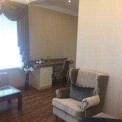 Гостиница Shato City 3* Люкс с различными типами кроватей фото 5
