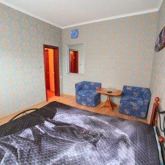 Гостиница Вита Стандартный номер с различными типами кроватей фото 19