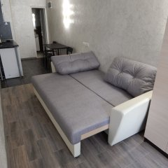 Гостевой Дом Дельта Нова Апартаменты с различными типами кроватей фото 3