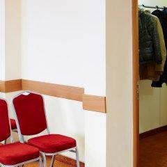 Гостиница Евроотель Ставрополь комната для гостей фото 8