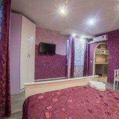 Гостиница Теремок Заволжский Стандартный номер разные типы кроватей фото 3