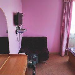 Гостиница Гюмри 3* Стандартный номер разные типы кроватей фото 3