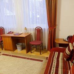 Гостевой Дом Вилла Северин Полулюкс с разными типами кроватей фото 2