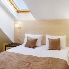 Hotel Gold&Glass Апартаменты с разными типами кроватей