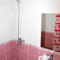 Хостел на Гуртьева Стандартный номер с различными типами кроватей фото 18