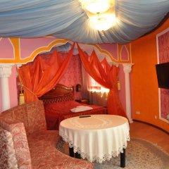 Гостиница Via Sacra 3* Студия Делюкс разные типы кроватей фото 4