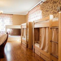 Хостел in Like Кровать в общем номере с двухъярусной кроватью фото 14