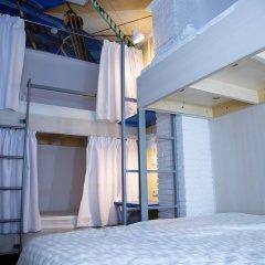 Хостел Артбухта Семейный номер категории Эконом с различными типами кроватей (общая ванная комната) фото 2