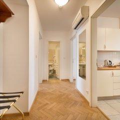 Отель Residence Suite Home Praha 4* Люкс фото 7