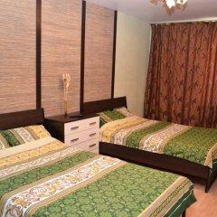 Апартаменты у Аквапарка Люкс с разными типами кроватей фото 33