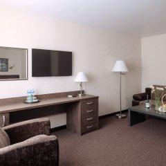 Гостиница Парк 3* Джуниор сюит с различными типами кроватей фото 10