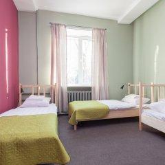 Хостел Story Стандартный номер разные типы кроватей фото 6