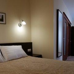 Гостевой Дом Аист Номер Комфорт разные типы кроватей фото 6