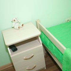 Хостел ВАМкНАМ Захарьевская Номер Эконом с различными типами кроватей фото 5