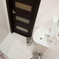 Гостиница Кауфман 3* Стандартный номер с двуспальной кроватью фото 28