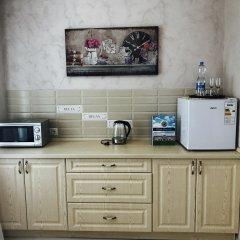 Гостиница Диамант 4* Студия с различными типами кроватей фото 3