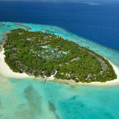 Отель Ayada Maldives пляж фото 3