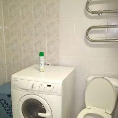 Апартаменты Квартира-Студия на Чистопольской 23 ванная фото 3