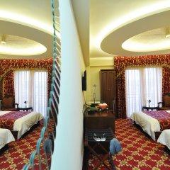 Отель Cron Palace Tbilisi 4* Стандартный номер фото 26