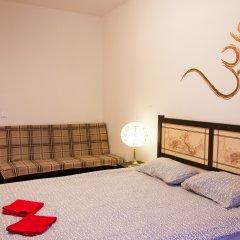 Мини-Отель Инь-Янь в ЖК Москва Номер категории Эконом с различными типами кроватей фото 5