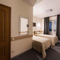 Мини-Отель Новотех Стандартный номер с различными типами кроватей фото 14
