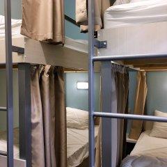 Хостел Артбухта Кровать в общем номере с двухъярусной кроватью фото 2