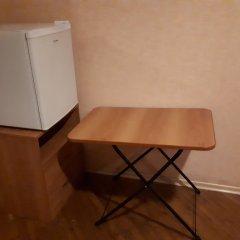 Мини-отель Адванс-Трио Номер с общей ванной комнатой фото 23