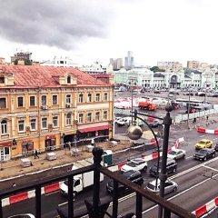 Мини-Отель Премиум балкон